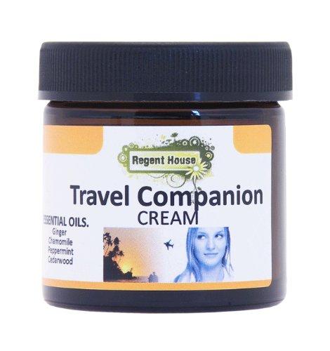 Preisvergleich Produktbild Travellers Companion Aromatherapy Cream by Think Aromatherapy