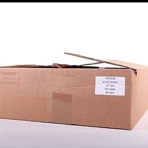 Suma Recycled Refuse Sacks 200 Bags