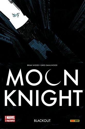 Blackout. Moon Knight: 2