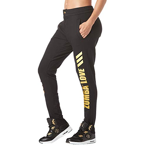 Zumba Fitness® Makes me Shine Bottoms Pantalones