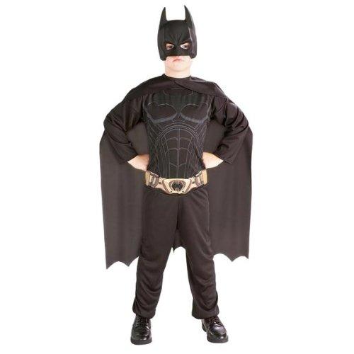 PARTY DISCOUNT NEU Kinder-Kostüm Batman, Gr. ()