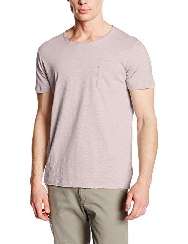 Stedman Apparel Herren T-Shirt Rosa - Pink (Powder Rose)