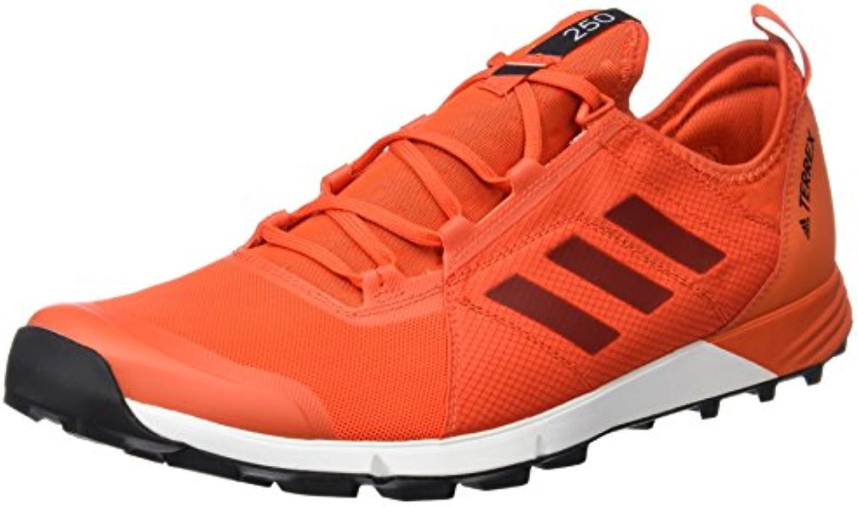 Adidas Terrex Agravic Speed, Botas de Montaña para Hombre  -