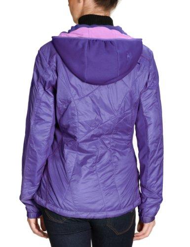 Salewa Damen Jacke Couna PRL violett (6291)