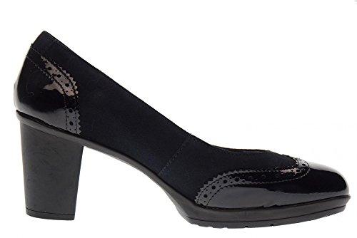 CALLAGHAN scarpe donna decolletè 20300 BLU Blu