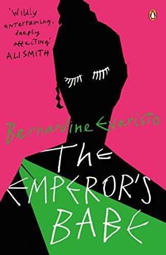 The Emperor's Babe: A Novel (English Edition)