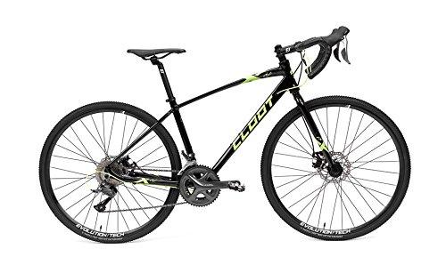 CLOOT Bicicletas Gravel-Bicicleta Gravel FX700 S