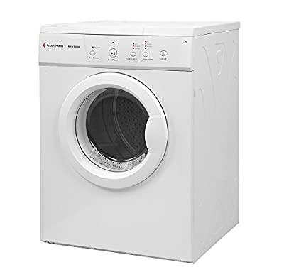 Russell Hobbs RH7VTD500 7Kg Vented Tumble Dryer - Free 2 Year Warranty*