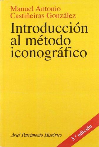 Introducción al método iconográfico (Ariel Arte y Patrimonio)