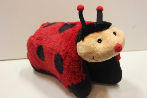 ladybird-2-in-1-cushion-plush-pillow-pet-lady-bird-cuddle-pet-animal-pillow-pets-plush-16-soft-toy