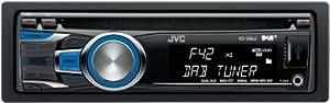 JVC KD-DB42ATE CD-Tuner/AUX/USB