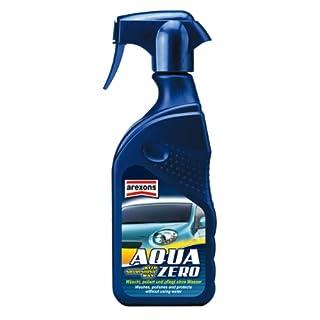 Arexons Autopflege - Aquazero, 400 ml
