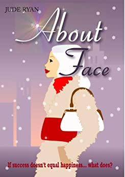 About Face by [Ryan, Jude]