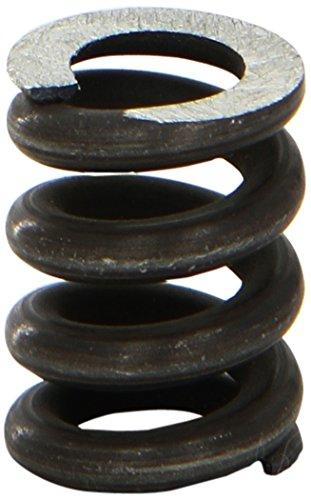 Preisvergleich Produktbild HJS 83 23 6669 Feder,  Schalldämpfer