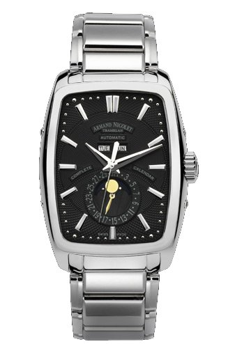 Armand Nicolet - Mens Watch - 9632A-NR-M9630