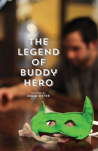 the-legend-of-buddy-hero-the-defenders-saga-book-1-english-edition