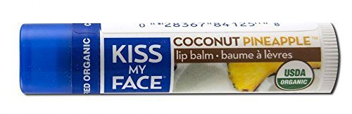 kiss-my-face-lip-balm-usda-certified-organic-coconut-pineapple-18-oz-2-pack-by-kiss-my-face