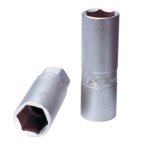 KS Tools 911.1205-E Douille bougie F6 – 1/2″ – 16 mm – sur support pas cher
