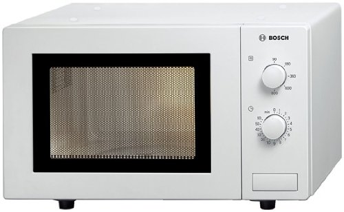 Bosch MDA HMT72M420 1, 800 W, 17 litros, Color Blanco