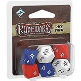 Runewars Miniatures Dice Pack - English