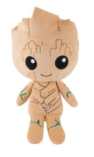 Marvel Guardians of the Galaxy 2 Groot 8 inch Hero Plüschtier