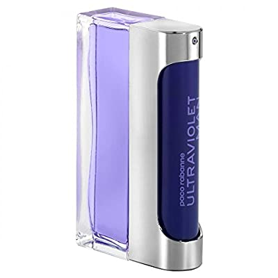 Ultraviolet Men - Eau de Toilette