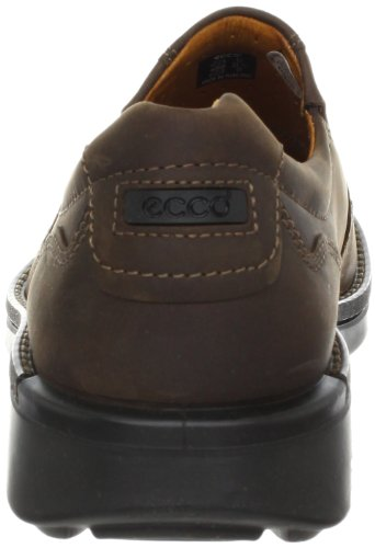 Ecco Mens Fusion Slip-On Loafer Cocoa Brown