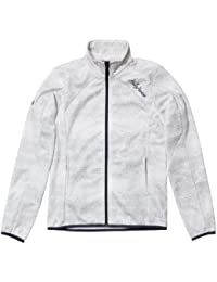 Helly Hansen  - Soft shell para mujer, color blanco, talla S