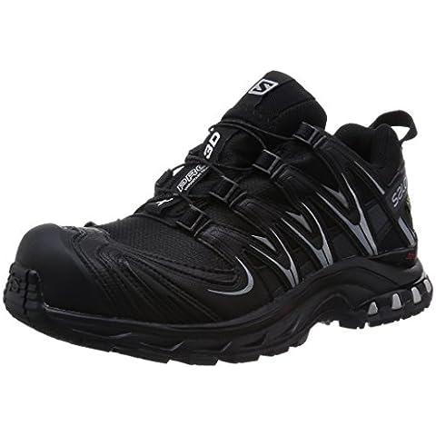 Salomon XA Pro 3D GTX W - Zapatillas para mujer