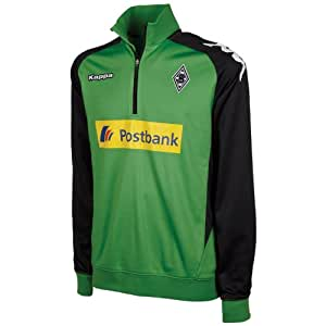 Kappa Sweattroyer BMG Training, Classic Green, S, 401924