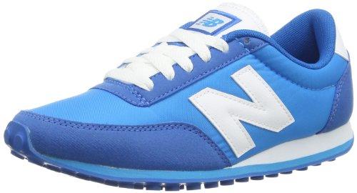 U410 D 14E 357291-60 Herren Sneaker Mehrfarbig (BBW BLUE 5)