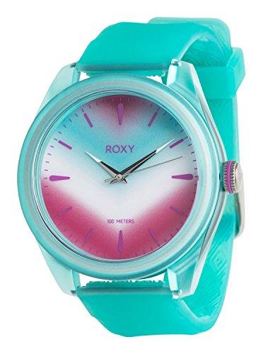 Roxy Popadopalis - Reloj Analógico para Mujer ERJWA03007