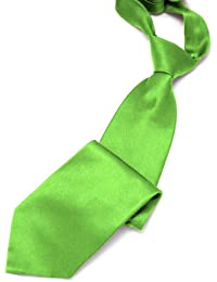 Astrapahl, Herren Krawatte aus Satin, Breite ca. 8,5 cm, Handmade, verschiedene Farben !