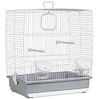 VOLTREGA 001641B Jaula para Pájaros