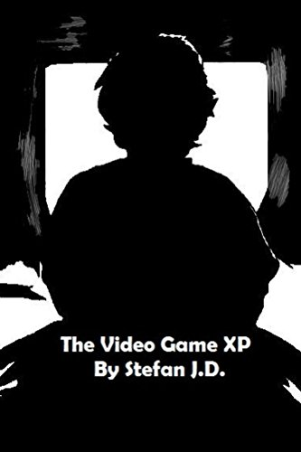 The Video Game XP (English Edition)