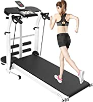 'BODY BUILDER, ,Manual treadmill 115*52*110CM 38-