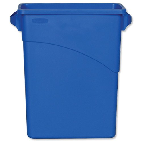 rubbermaid-slim-jim-recycling-bin-with-handles-w279xd587xh630mm-60-litres-blue-ref-3541-73-blu