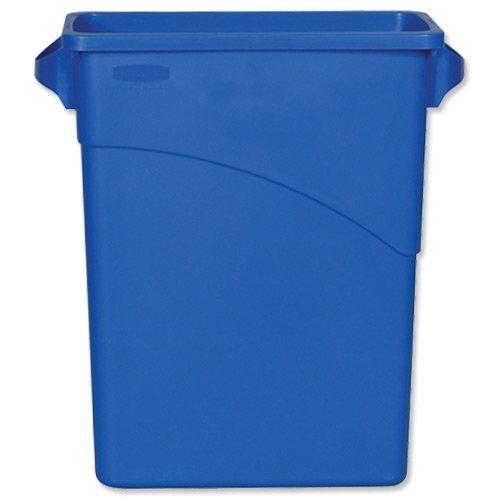 rubbermaid-slim-jim-recycling-tonne-mit-griffen-279-x-587-x-630-mm-60-liter-blau