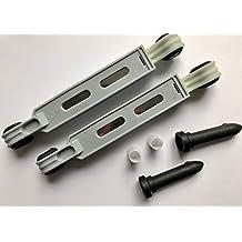 2 Amortiguadores Amortiguador para lavadora Bosch Siemens Neff Balay