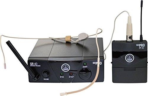 Price comparison product image WMS 40 Mini Sport Set / ISM 1 863