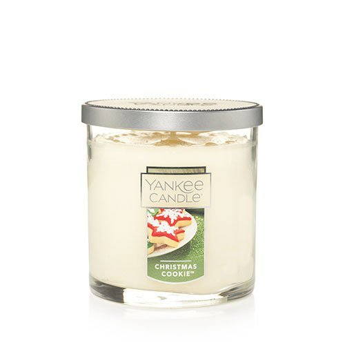 yankee candle 1168308 Round Cream 1pc(s) wax candle - Wax Candles (88.9 mm, 8.64 cm, 1 pc(s))
