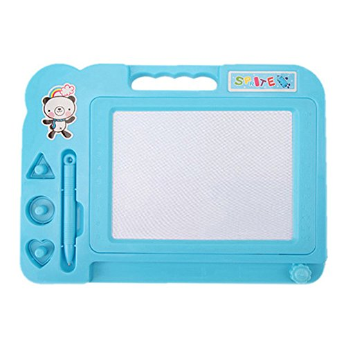 Children | Kid | Magnetic | Writing | Painting | Drawing | Graffiti Board | Magic Slate | Toy Preschool Tool By Generic Hub™