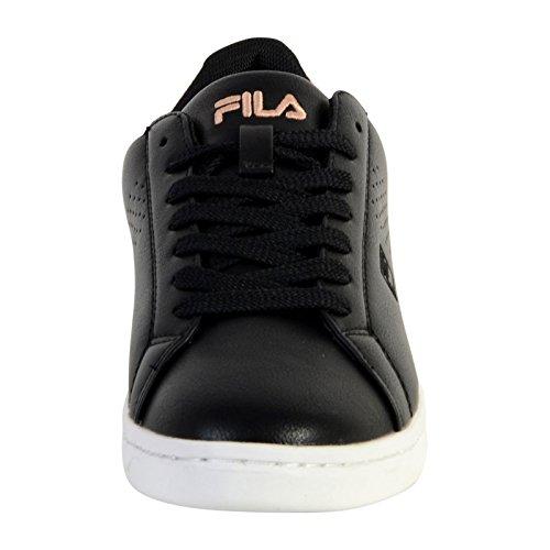 Fila Basket Crosscourt 2F Low Wmn Noir