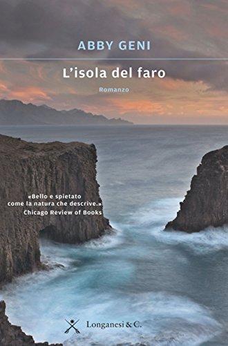scaricare ebook gratis L'isola del faro PDF Epub