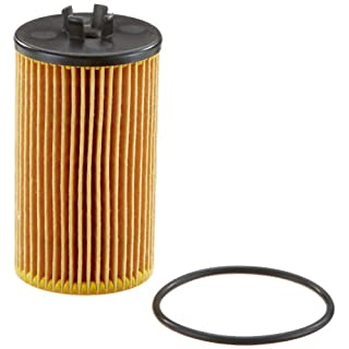 Original MANN-FILTER Ölfilter HU 612/2 X – Für PKW