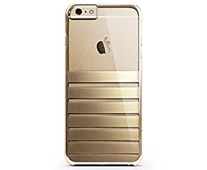 X-Doria Engage Plus Etui à Clipper pour iPhone 6 Plus - 14 cm - Or