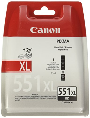 Canon 6443B004 Cartouche d'encre Noir