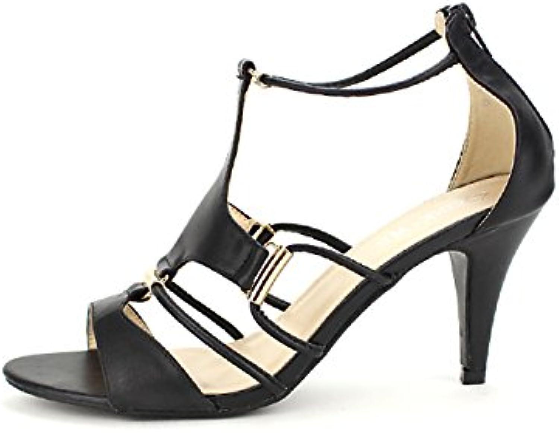 Cendriyon, COLIKA Escarpin Noir COLIKA Cendriyon, Mode Chaussures FemmeB06XPNVDJMParent 1dd4a3