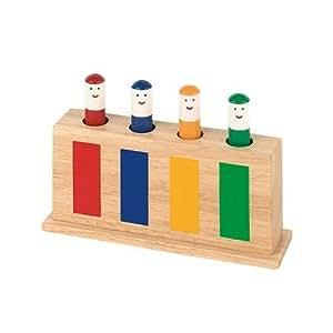 Galt Toys Classic Pop-Up Toy