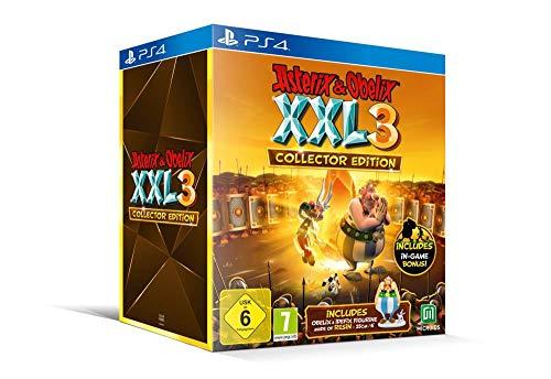 Asterix & Obelix XXL3: Th